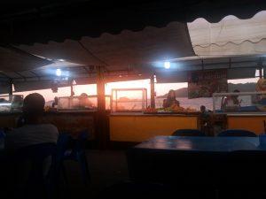 Pasar Malam Sinsuran, Kota Kinabalu
