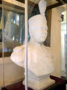 Sultan Siak Syarif Hasyim