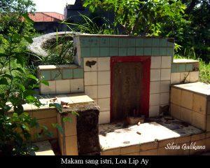 Makam Aria Wira Cula cirebon