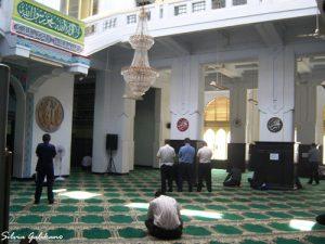 masjid cut meutia jakarta