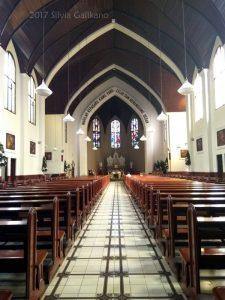 Gereja Katedral St Petrus Bandung