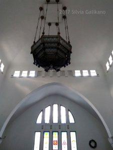 Gereja Protestan Bethel, Bandung