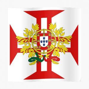Salib Portugis