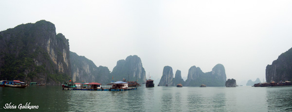 teluk ha long, ha long bay, halong bay, vietnam, teluk halong