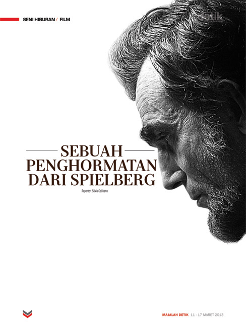 steven spielberg, lincoln movie, film lincoln