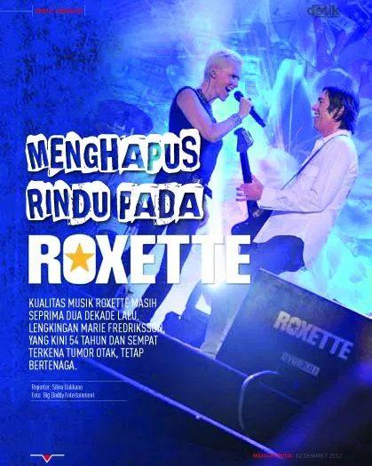 konser roxette