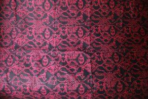 sarongge, batik cianjur