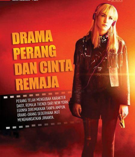 Drama Perang dan Cinta Remaja
