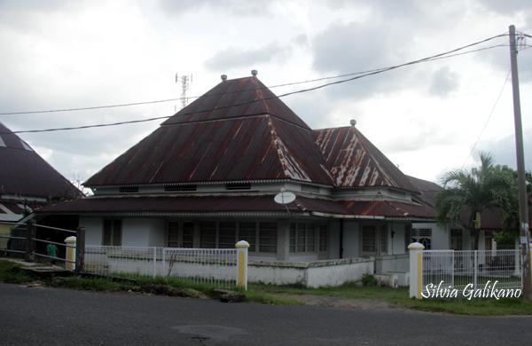 Rumah Kiagus Husin