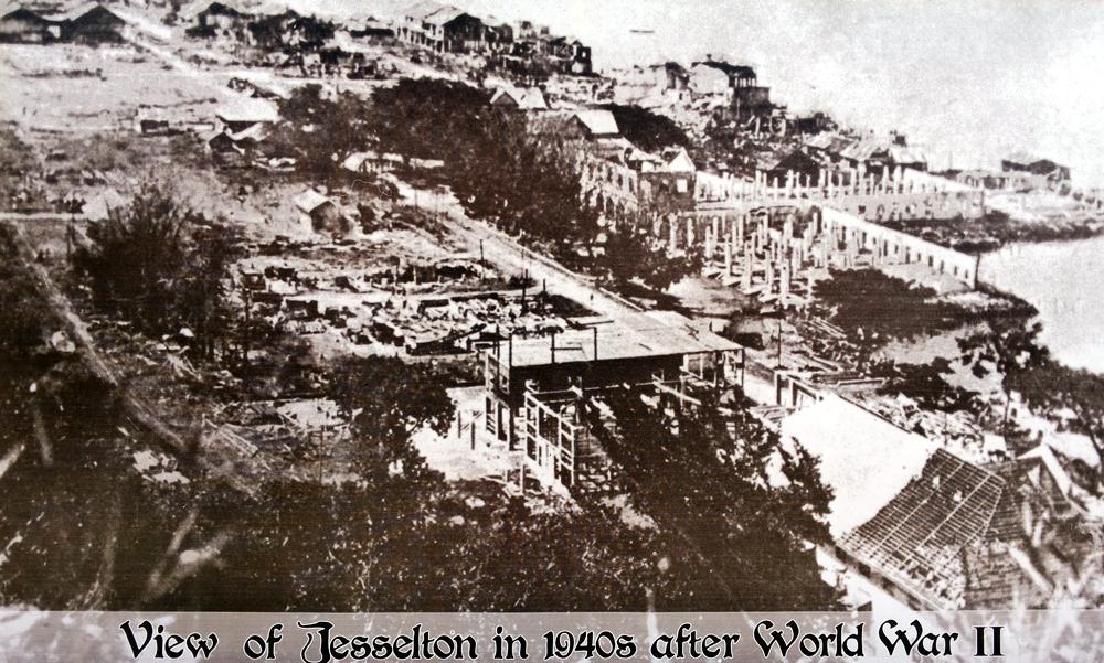 jesselton, kota kinabalu