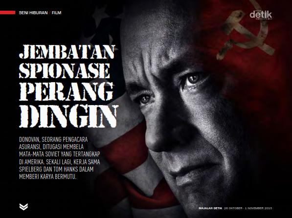 Bridge of Spies, film Bridge of Spies, Bridge of Spies movie,