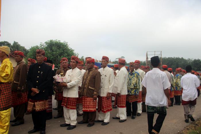 Selamatan Budaya Tubaba