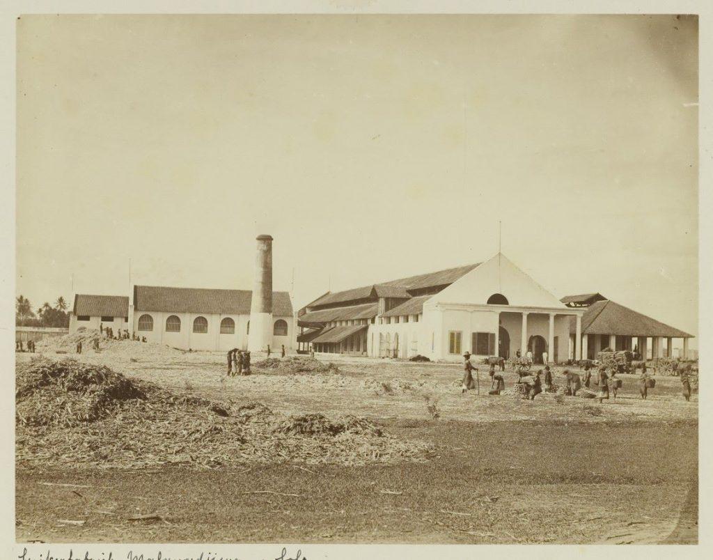 PG colomadu,Fabriek Fikr 2