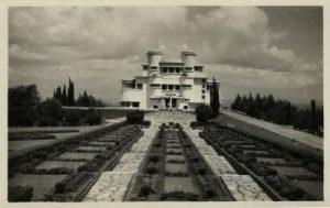 Bumi Siliwangi, Villa Isola