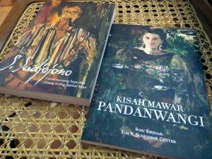 S. Sudjojono: Cerita tentang Saya dan Orang-orang Sekitar Saya, Kisah Mawar Pandanwangi
