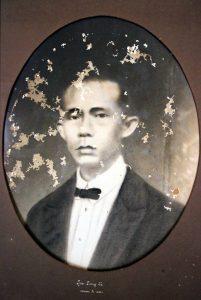 Rumah Tjoa, Hotel Antika, Rembang, Tjoa Tiong Ik