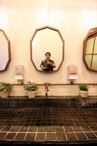spiegel, kota lama, semarang