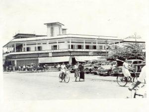 Pasar Wage, Purwokerto