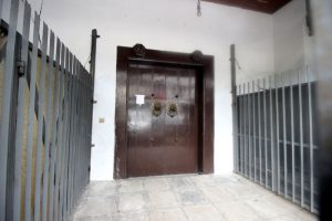 Rumah Keluarga Souw di Jalan Perniagaan Raya, Jakarta Barat
