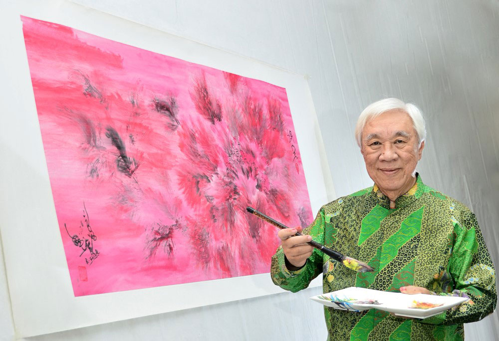 Sidik Martowidjojo, Ma Yong Qiang