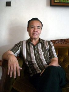 Kemal Asmarahadi