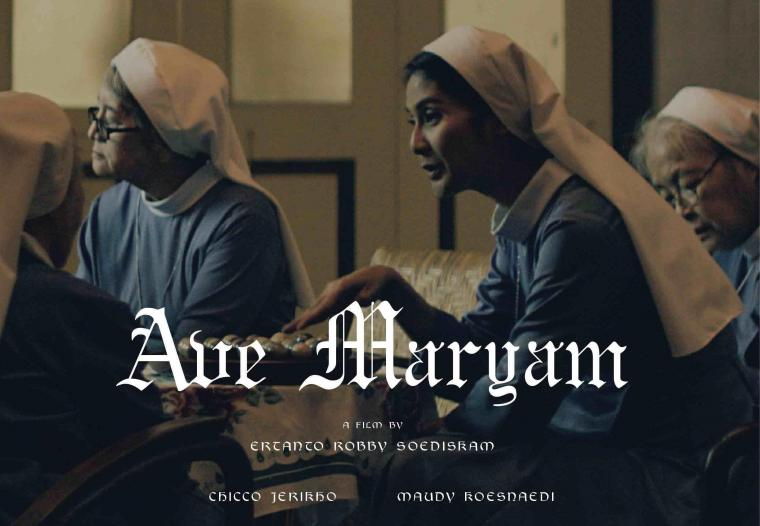 ave maryam, film ave maryam, ave maryam movie