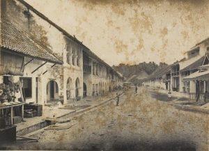 Kampung Cina Bengkulu